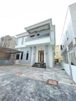 Luxurious 5 Bedroom Fully Detached Duplex, Ikate, Lekki, Lagos, Detached Duplex for Sale