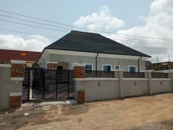 a Tastefully Finished 3 Bedroom Flat, Mfm Estate, Lugbe District, Abuja, Detached Bungalow for Sale