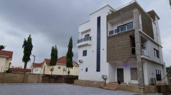 6 Bedrooms Duplex, Gudu District, Gudu, Abuja, Detached Duplex for Sale