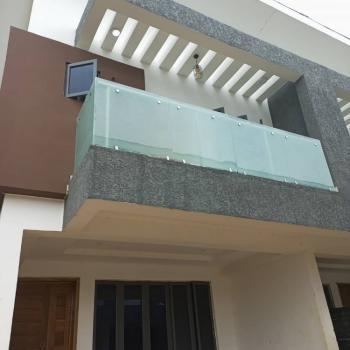 2 Bedroom Newly Built Apartment in a Mini Estate, Ikate, Lekki, Lagos, Flat / Apartment for Rent