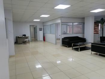 320 Sqm Commercial Office Space Available, Allen Avenue Road, Allen, Ikeja, Lagos, Office Space for Rent