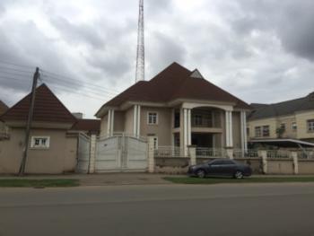 Brand New 6 Bedroom Duplex & Swimming Pool, Main, Asokoro District, Abuja, Detached Duplex for Sale