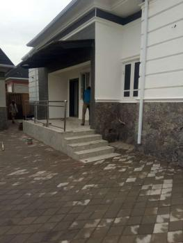 a Well Finished 3 Bedroom Fully Detached Bungalow Without B Q, Efab Verizon, Gwarinpa, Abuja, Detached Bungalow for Rent