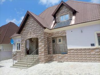 Newly Built 4 Bedroom Penthouse, Penthouse Estate Lugbe, Lugbe District, Abuja, House for Sale