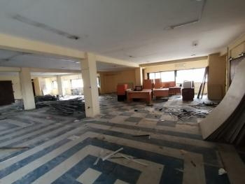 450 Sqm Commercial Office Space Available, Allen Avenue, Allen, Ikeja, Lagos, Office Space for Rent