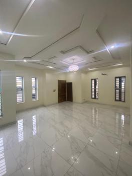 Exquisite Brand New 4 Bedroom Duplex with Bq, Chevron Estate, Lekki, Lagos, Semi-detached Duplex for Rent