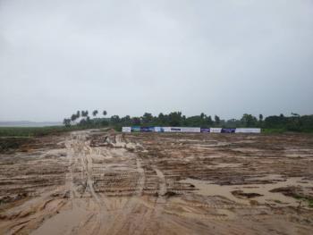 Lagoon Front Premium Land, By Alaro City, Ibeju Lekki, Lagos, Mixed-use Land for Sale