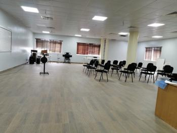 210sqm Commercial Office Space Available, Opebi, Ikeja, Lagos, Office Space for Rent
