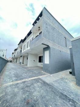 Well Finished Brand New 4 Bedroom Terrace Duplex, Ikate, Lekki, Lagos, Terraced Duplex for Sale