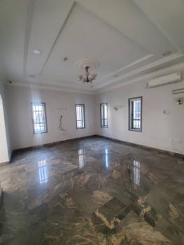 Luxurious and Well Finished 4 Bedroom, Wuye, Abuja, Terraced Duplex for Rent