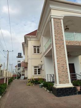 Furnished 5 Bedroom Duplex, Efab Estate, Gwarinpa, Abuja, Detached Duplex for Sale