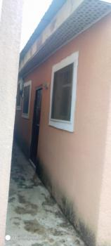 a Standard Self-contained, 86, Ibrahim Gambari Str, Katampe Extension, Katampe, Abuja, Self Contained (single Rooms) for Rent