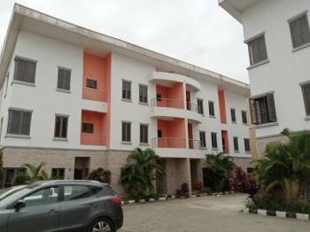 4 Bedroom Terrace House, Dideolu Estate, Oniru, Victoria Island (vi), Lagos, Terraced Duplex for Rent