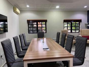 118 Sqm Ground Floor Office Space, Oduduwa, Ikeja Gra, Ikeja, Lagos, Office Space for Rent