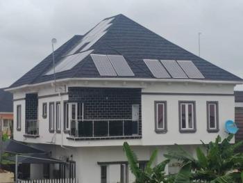 5 Bedroom Detached Duplex, Ocean Palm Estate, Ogidan, Ajah, Lagos, Detached Duplex for Sale