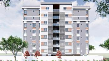 10 Nos 3 Bedrooms Newly Built Luxury Apartments with Bq, Off Bourdillon Road, Old Ikoyi, Ikoyi, Lagos, Flat / Apartment for Sale