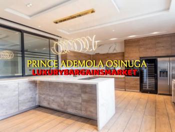 Fully Furnished 5 Bedroom Terrace House, Banana Island Estate, Banana Island, Ikoyi, Lagos, Terraced Duplex for Rent