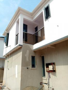 4 Bedroom, Isheri, Gra Phase 1, Magodo, Lagos, Semi-detached Duplex for Sale