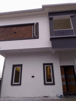 The Residences, 4 Bedroom Semi Detached, Gra Behind Mega Chicken, Ikota, Lekki, Lagos, Semi-detached Duplex for Sale