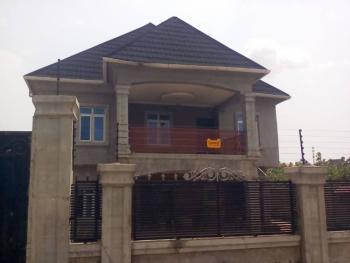 Luxury 6 Bedroom Duplex with Quality Facilities, Olowora, Magodo, Lagos, Terraced Duplex for Sale