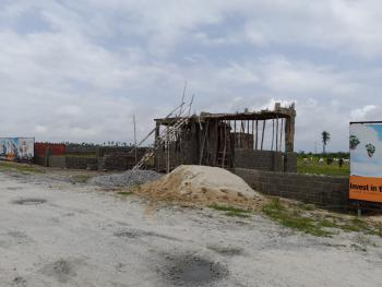 Fantastic Beach View Buy & Build Plot of Land, Richfield Treasure Gardens, Oshoroko,, Ibeju Lekki, Lagos, Residential Land for Sale