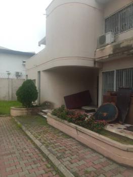 5 Bedroom Duplex, Off Kofo Abayomi, Victoria Island (vi), Lagos, Detached Duplex for Rent