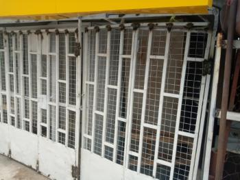 Small Shop Space in a Busy Area, 69road, Gwarinpa, Abuja, Shop for Rent