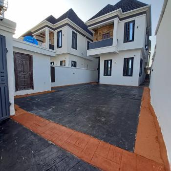 Willow Creek. Detached Duplex, Behind Mega Chicken, Ikota, Lekki, Lagos, Detached Duplex for Sale