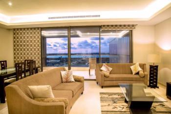 Modern 3 Bedroom Apartment, Victoria Island, Eko Atlantic City, Lagos, Flat / Apartment Short Let