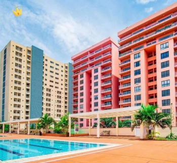 Luxury 4 Bedrooms Flat on 8th Floor, Banana Island Estate, Ikoyi, Lagos, Flat / Apartment for Sale