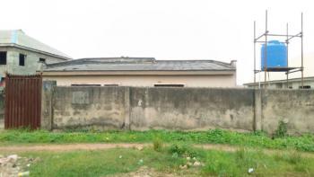 a Detached Bungalow Available, Sango Ota, Ogun, Detached Bungalow for Sale