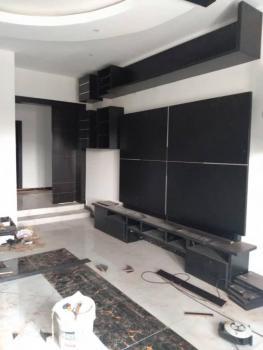 Brand New 2 Bedroom Flat, Jahi, Abuja, Block of Flats for Sale