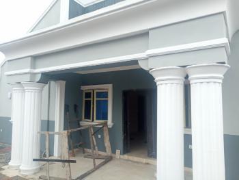 Newly Built 3 Bedroom Detached, All Ensuite Bungalow, Close to Golden Park Estate, Sangotedo, Ajah, Lagos, Detached Bungalow for Rent