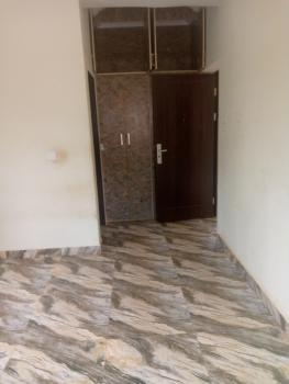 2 Bedrooms Ground Floor of Blocks of 6 Units, Jahi, Abuja, Flat / Apartment for Rent