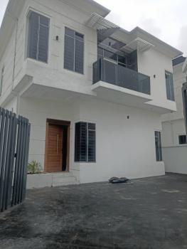 2 Units of 4 Bedroom Detached Duplex with Bq, Ikate, Lekki, Lagos, Detached Duplex for Rent