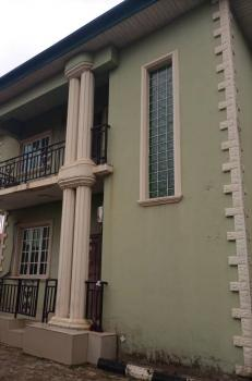 Modern 4 Bedroom Detached Duplex with 2 Nos of 2 Bedrooms, Colledge Road, Ogba, Ikeja, Lagos, Detached Bungalow for Sale