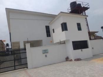 Luxury 4 Bedroom Terrace House with Excellent Facilities, Ologolo, Lekki, Lagos, Terraced Duplex for Sale