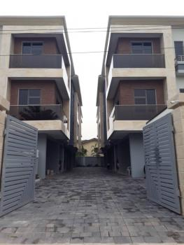 Brand New Spacious 4 Bedroom Townhouse with Bq, Old Ikoyi, Ikoyi, Lagos, House for Sale