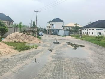 Flourish Gate, Gra, Abijo, Lekki, Lagos, Residential Land for Sale