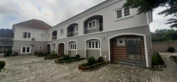 Brand New 4 Bedroom Duplex, Ics Dakibiu, Jabi, Abuja, Terraced Duplex for Rent