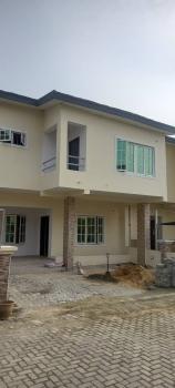 3 Bedroon Terrace, Road 1 Lekki Gardens Estate Phase 2, Ajah, Lagos, Terraced Duplex for Sale