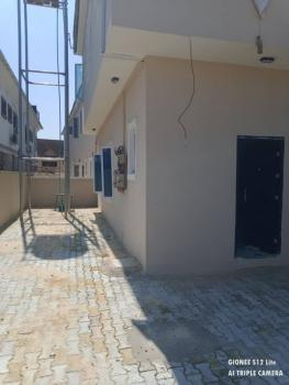Two Bedrooms Duplex with Two Bqs, Unity Estate, Badore, Ajah, Lagos, Detached Duplex for Sale