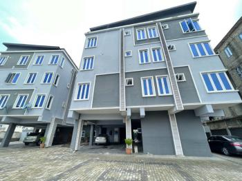 Luxury 3 Bedrooms Apartment with Excellent Facilities, By Second Toll Gate, Lekki, Lagos, Flat / Apartment for Sale