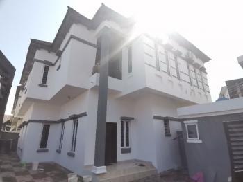 Luxuriously Built 4 Bedroom Semi Detached Duplex with Bq, Chevron Toll Gate, Lekki, Lagos, Semi-detached Duplex for Sale