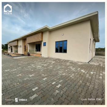2 Bedroom Terrace Bungalows, Ibonwon, Epe, Lagos, Terraced Bungalow for Sale