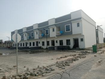 Luxury Built and Well Finished 2 Bedroom Duplex, in a Service Estate at Abraham Adesanya, Ajah, Lagos, Terraced Duplex for Sale