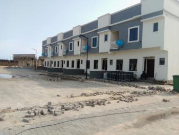 Newly Built 2 Bedroom Terrace Duplex with Spacious Rooms, Abraham Adesanya, Ajah, Lagos, Terraced Duplex for Sale