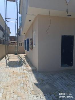 Standard 2 Bedroom Duplex with Bq, Badore, Ajah, Lagos, Detached Duplex for Sale
