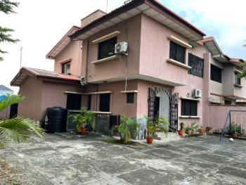 We Maintained 4 Bedrooms Semi Detached House, Femi Okunnu Phase 2, Osapa, Lekki, Lagos, Semi-detached Duplex for Sale
