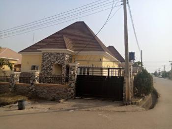 3-bedroom Bungalow, Efab Estate, Lokogoma., Lokogoma District, Abuja, Detached Bungalow for Sale